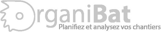 Logo du logiciel Organibat